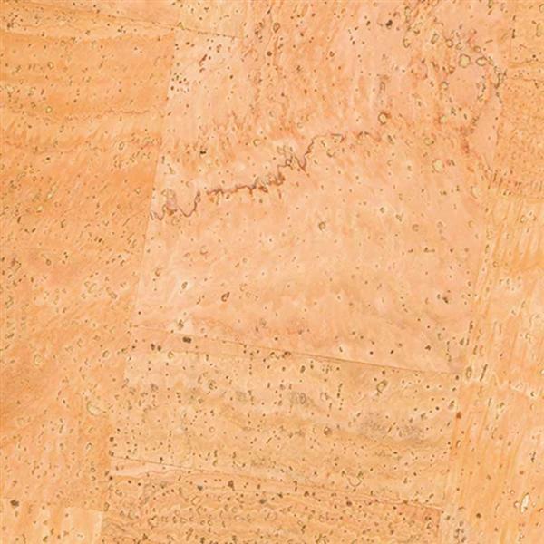 Kurkpapier - 25 x 20 cm, mozaïek