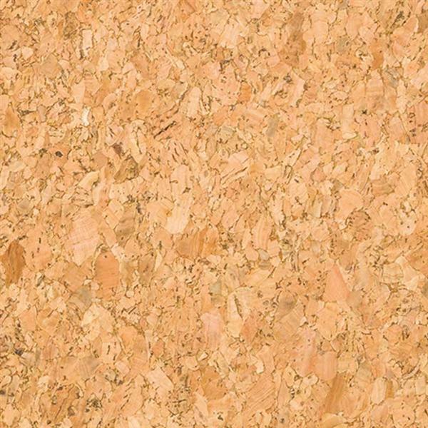 Korkpapier - 25 x 20 cm, Granulo
