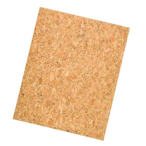 Papier de liège - 25 x 20 cm, Granulo