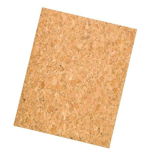Korkpapier - 100 x 50 cm, Granulo