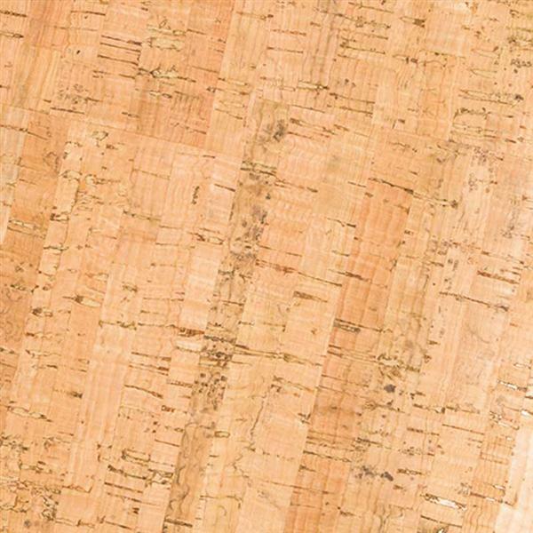 Papier de liège - 100 x 50 cm, stripes