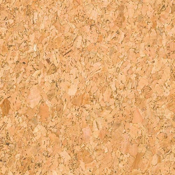 Korkleder 0,65 mm - 45 x 35 cm, Granulo