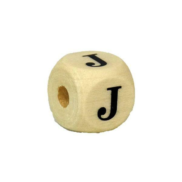 Letterkraal J