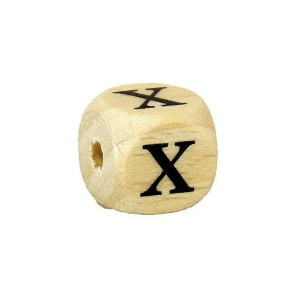 Letterkraal X