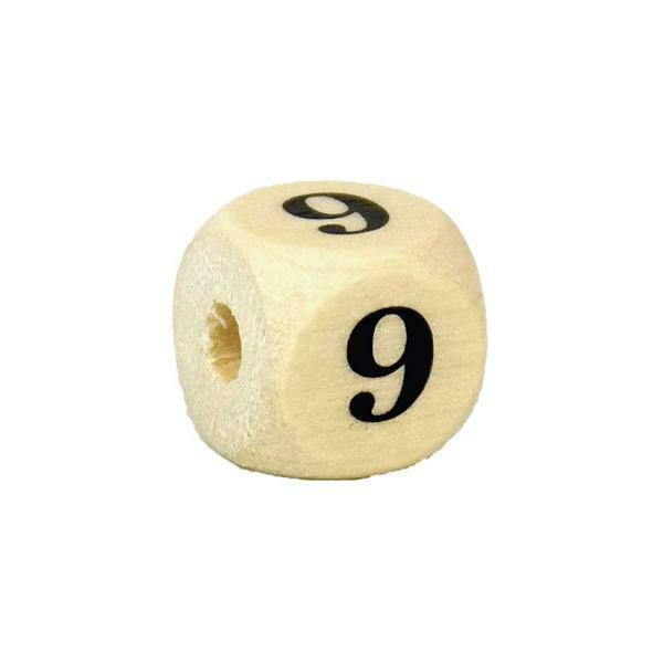 Cijferkraal 9