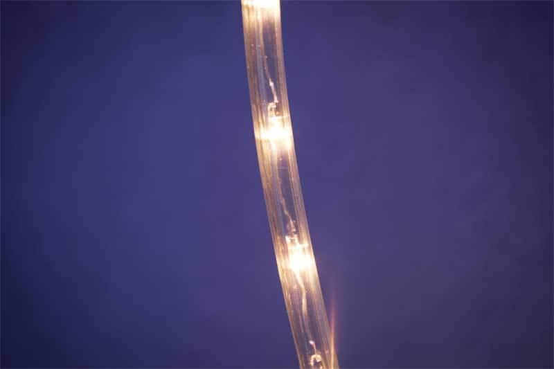 Lichtslang LED, 9 m