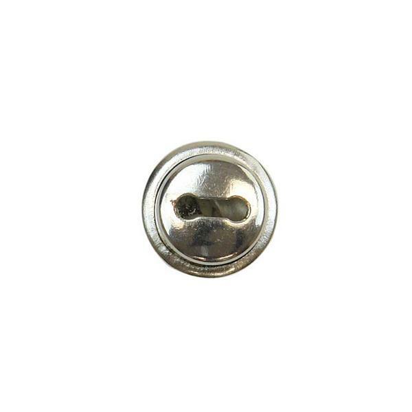 Schellen - 10er Pkg., Ø 10 mm, silber