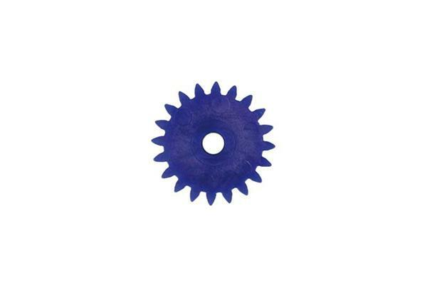 Tandwiel - boring 3,9 mm - 20 tanden