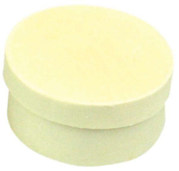 Boîte copeaux - ronde, Ø 55 x 30 mm