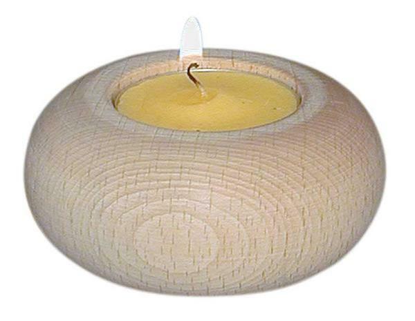 Teelichthalter - Rad, Ø 79 mm