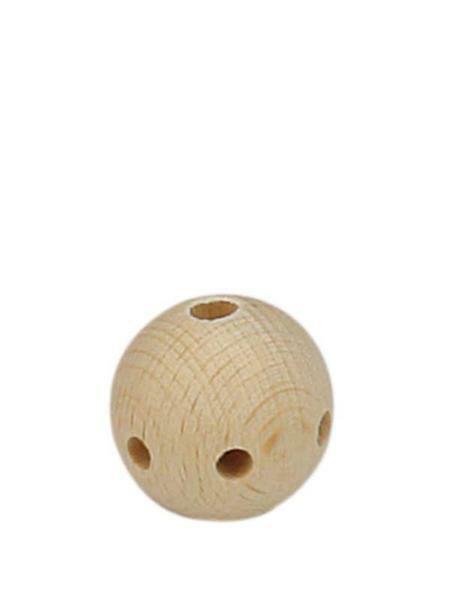 Mobile Sphère-  Ø 25 mm, perfo. 6 + 4 mm