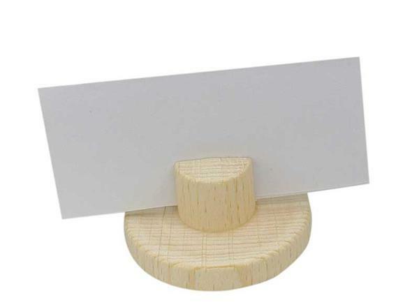 Kärtchenhalter, 60 mm