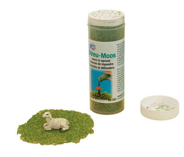 Mousse à saupoudrer, 100 ml