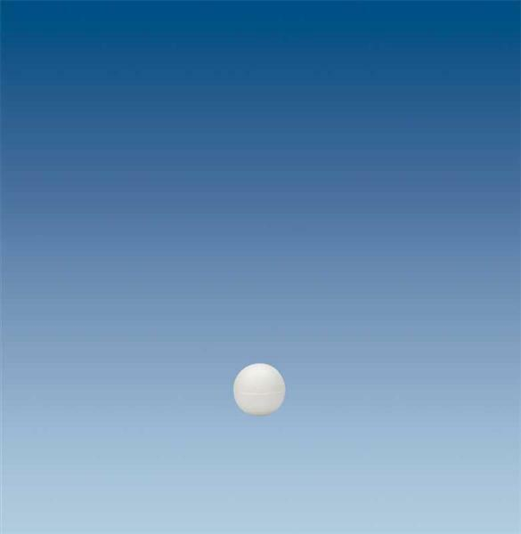 Tempex - bal, Ø 3 cm