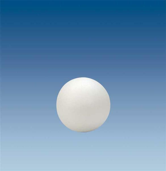 Tempex - bal, Ø 10 cm