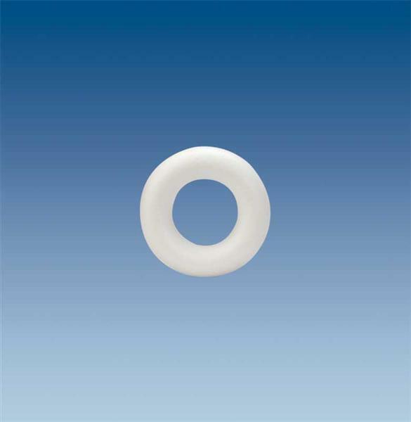 Styropor - Ring, Ø 10 x 2 cm