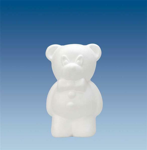 Styropor - Bär, 20 cm