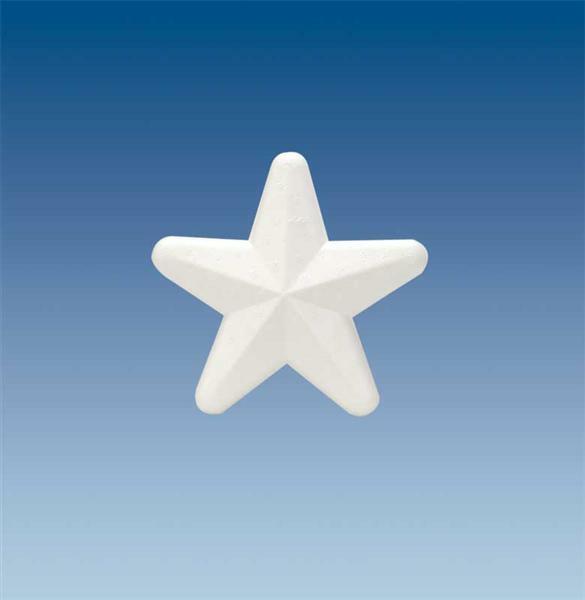 Tempex - ster, 15 cm