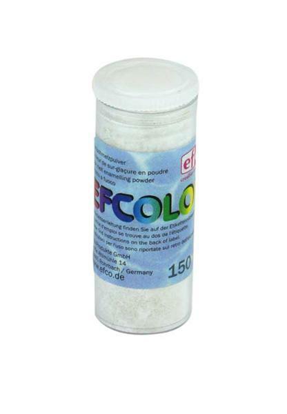 Farbschmelzpulver, 10 ml - glitter gold