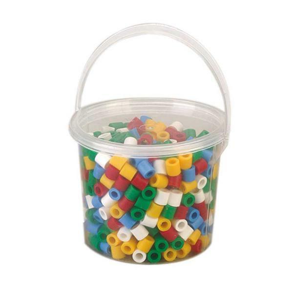 Strijkkralen Jumbo Beads - standaard kleuren