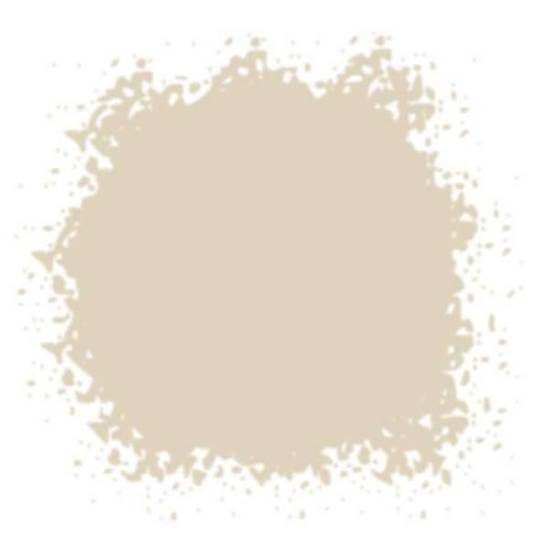 Gekleurd glazuurpoeder - 10 ml, ivoor