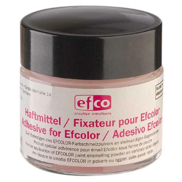 Efcolor hechtmiddel