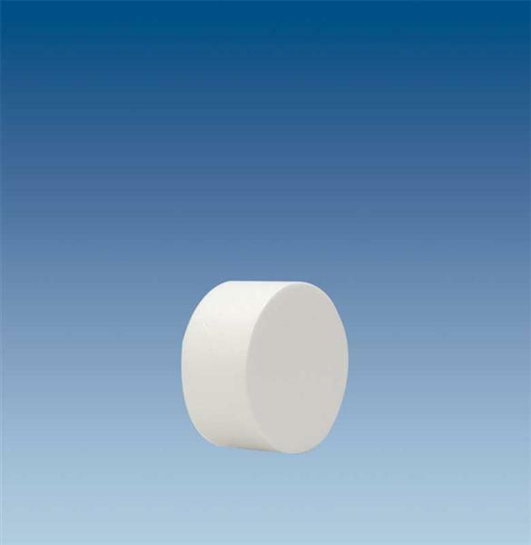 Tempex - schijf, Ø 10 x 5 cm