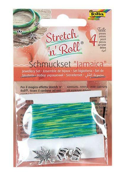Stretch´n Roll set - Jamaica