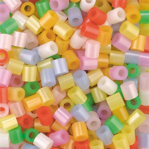 Perles à repasser - 5000 pces, nacré