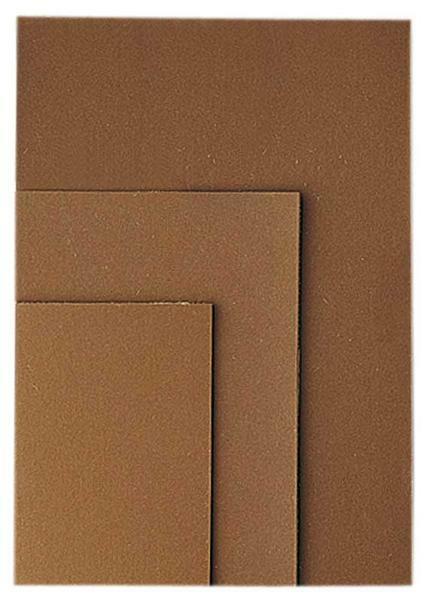 Plaque de linoléum - 3,2 mm, DIN A5, 210x148 mm
