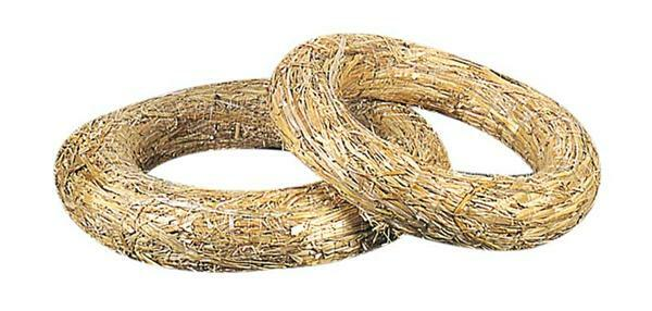 Strokrans, Ø 25 x 6 cm