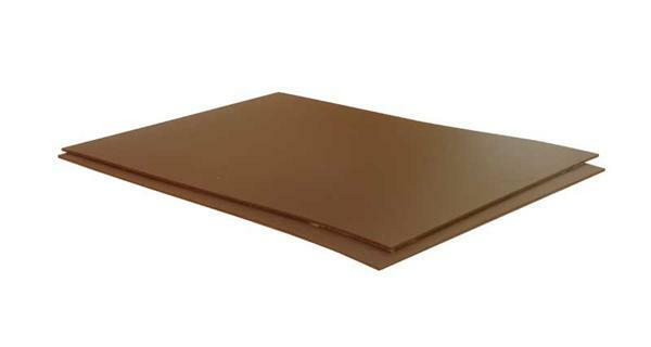 Linolplatte - 3,2 mm, DIN A3, 420x297 mm