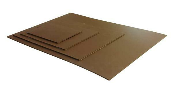 Plaque de linoléum - 3,2 mm, DIN A6, 145x105 mm