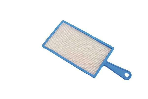 Crea-zeef met frame, 1 x 1 mm, 75 x 140 mm, fijn