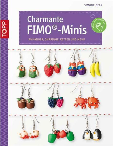 Buch - Charmante FIMO®-Minis