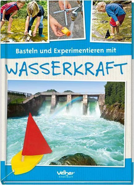 Livre - Wasserkraft