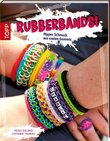 Livre - Rubberbands