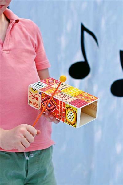 Boek - Kinder Musik Werkstatt