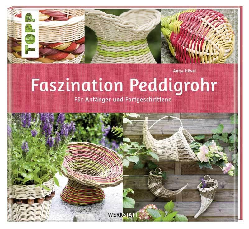 Boek - Faszination Peddigrohr