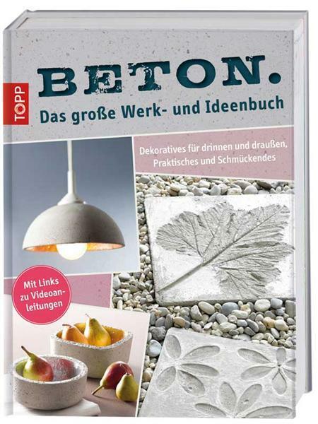 Buch - BETON.