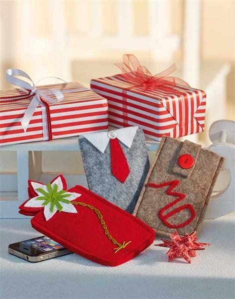Boek - Mit Liebe schenken - zum Weihnachtsfest