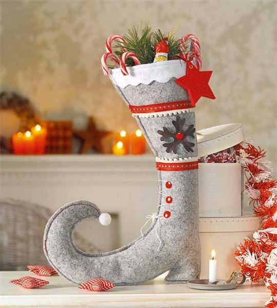 Buch - Nähen für die Weihnachtszeit