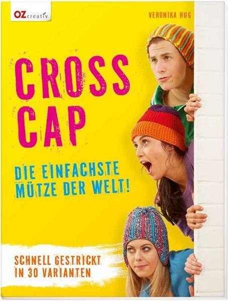 Boek - Cross Cap