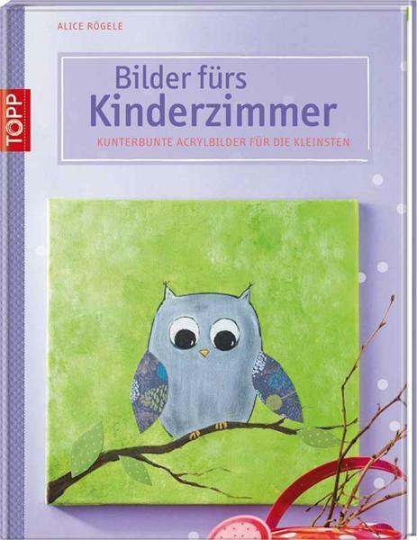Buch - Bilder fürs Kinderzimmer