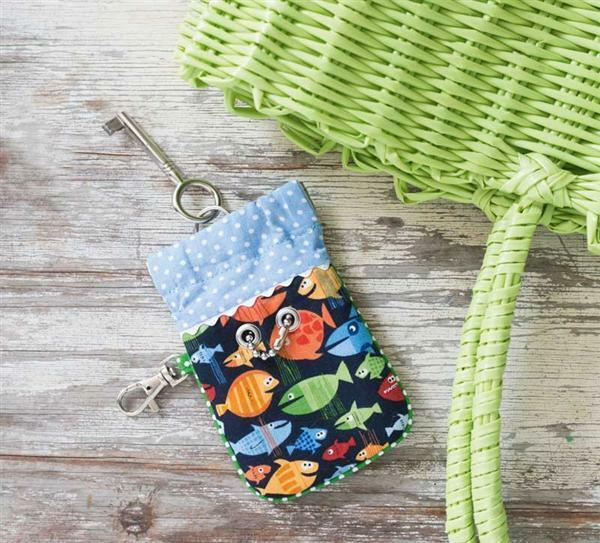 Boek - Kleine Taschen
