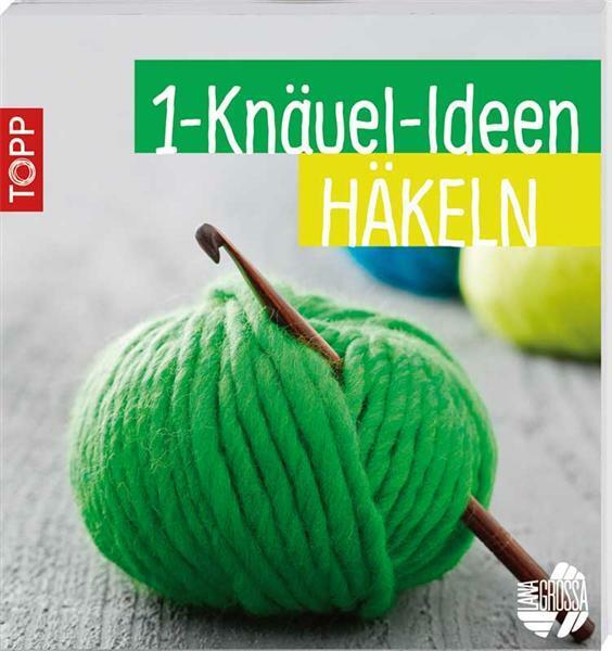 Buch - 1 Knäuel Häkeln