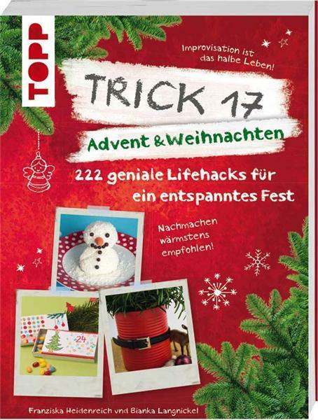 Livre - Tric 17 - Advent & Weihnachten