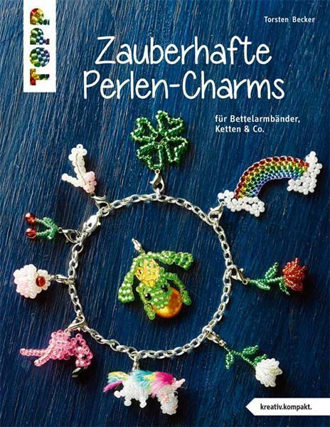 Buch - Zauberhafte Perlen-Charms