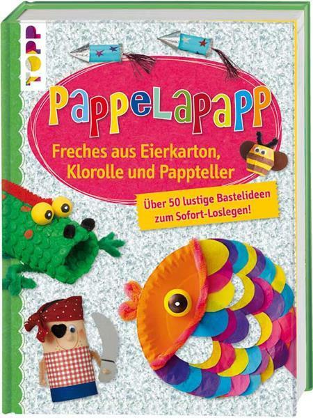 Boek - Pappelapapp