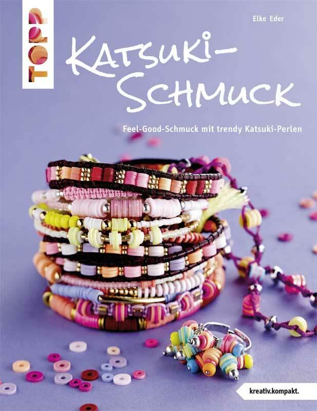 Buch - Katsuki Schmuck
